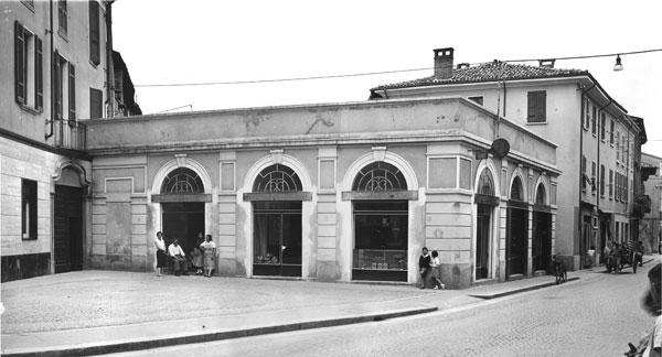 Panificio Matteo la storia