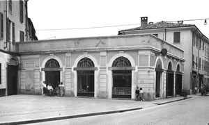 Panificio Matteo